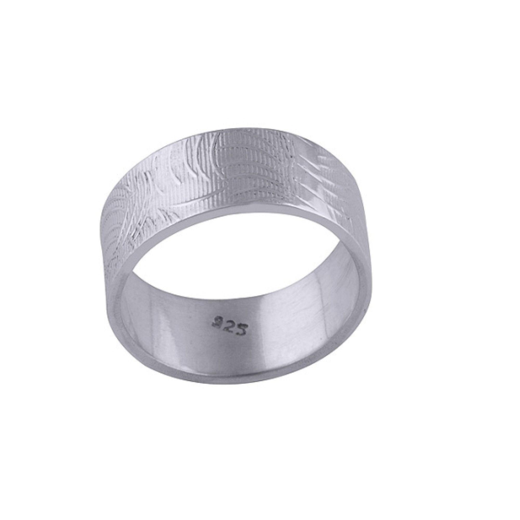 Verigheta Argint 925 Fara Pietre Model Clasic Onlinebijouxro