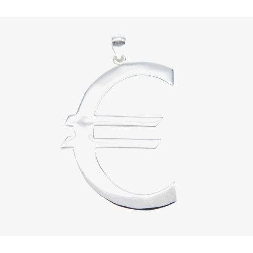 Pandantiv argint, 925, design italian - 126O731