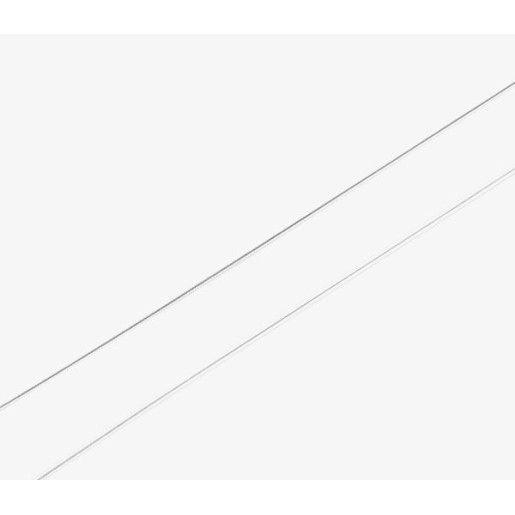 Lant argint 925, design italian, rotund lucios-180O318