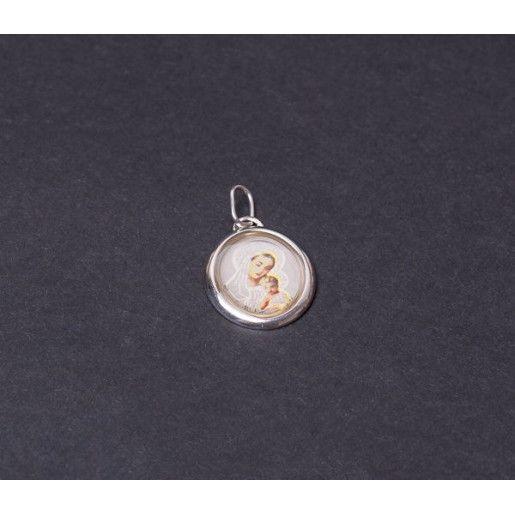 Pandantiv argint 925, design italian - 3842O725