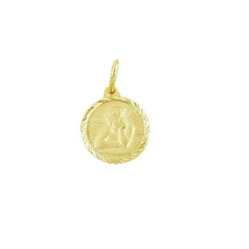 pandantiv placat cu aur, colectia Golden Shine-5789O78