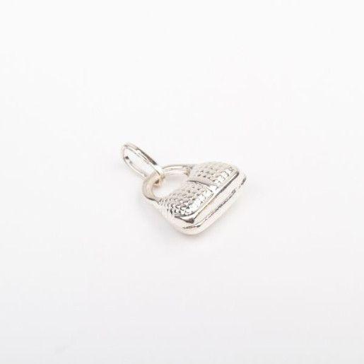 Pandantiv argint 925, model poseta - 5798O721