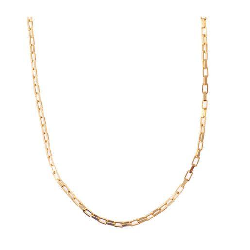 Lant placat cu aur, colectia Classics-5925O367