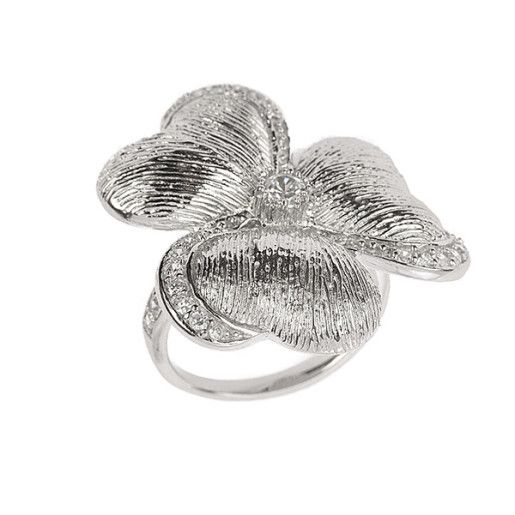 Miraj, inel argint 925 , colectia Mialano - 55