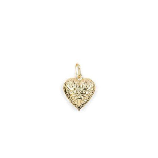 pandantiv placat cu aur, colectia Golden Shine-6042O711