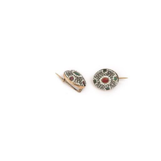 Brosa argint 925, colectia onlinebijoux-6117O176