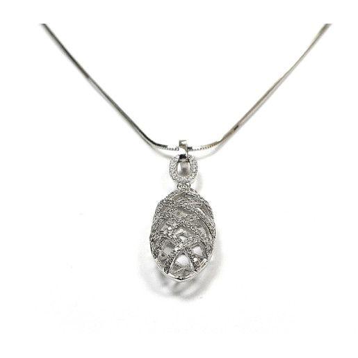 Colier argint 925, colectia onlinebijoux-6194O365