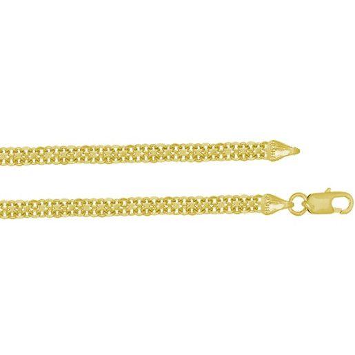 Lant placat cu aur, colectia Classics-6267O340