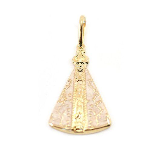 pandantiv placat cu aur, colectia Golden Shine-6515O79