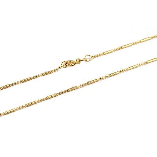 Lant placat cu aur, colectia Classics-6585O317