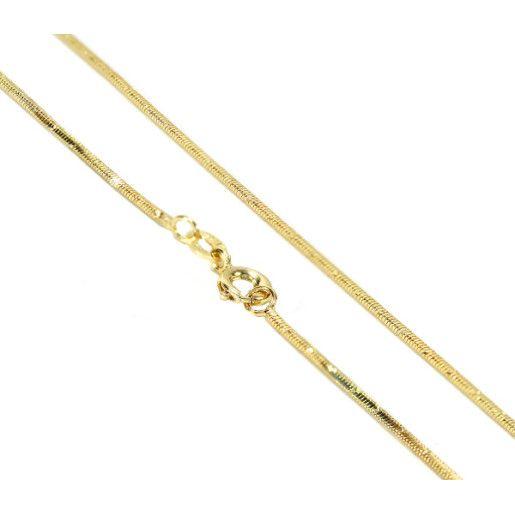 Lant placat cu aur, colectia Classics-6746O327