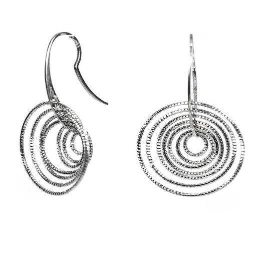 Cercei argint 925, colectia onlinebijoux-6803O861