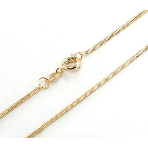 Lant placat cu aur, colectia Classics-689O317