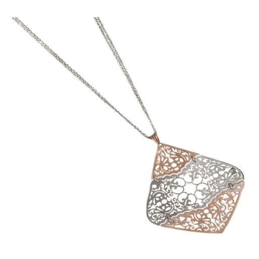 Colier argint 925, colectia onlinebijoux-7026O366