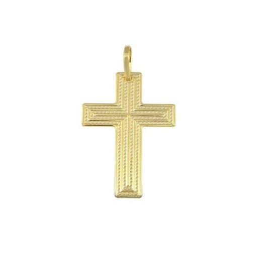 pandantiv placat cu aur, colectia Golden Shine-7165O715