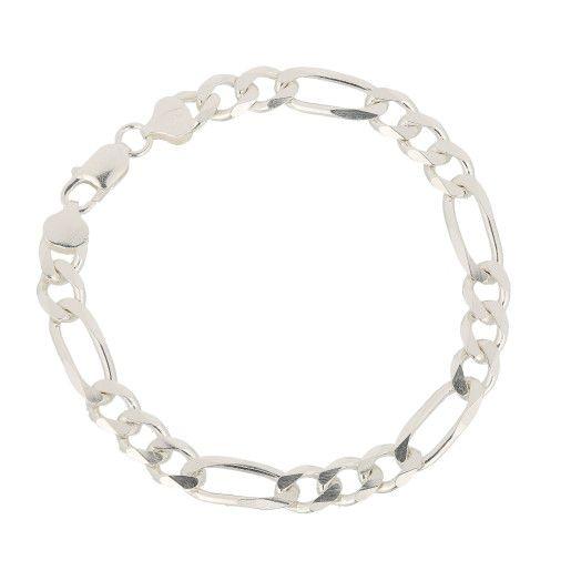 Bratara argint 925, design italian - 7380O4185