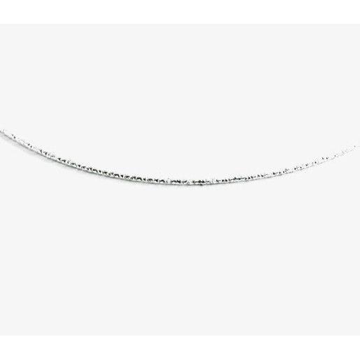 Lant argint 925 rodiat, design italian, semifix - 792O331