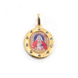 pandantiv placat cu aur, colectia Golden Shine-1126O713
