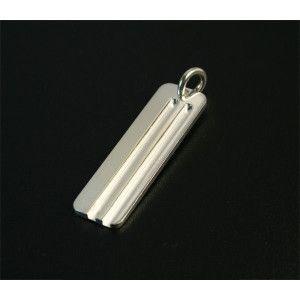 Pandant argint 925, model pentru barbati - 1237O725