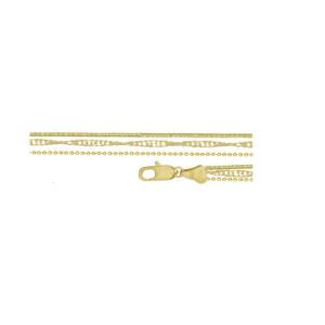 Bratara placata cu aur de 18 k, 2 microni - 1973O419