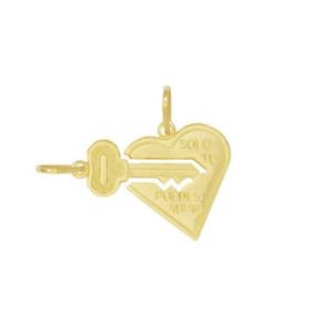pandantiv placat cu aur, colectia Golden Shine-2535O79