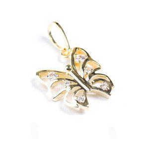 pandantiv placat cu aur, colectia Golden Shine-2657O732
