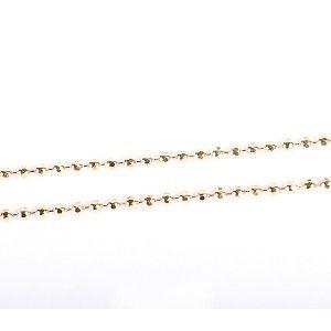 Lant placat cu aur, colectia Classics-3350O312