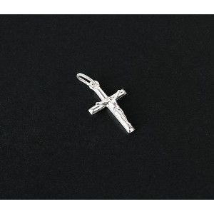 Pandantiv argint 925 rodiat, design italian - 3542O712