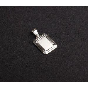 Pandantiv argint 925 rodiat - 4622O741
