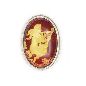Brosa argint 925, colectia onlinebijoux-6158O1120