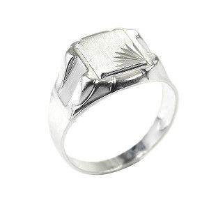 Larry, inel argint 925