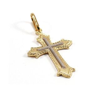 pandantiv placat cu aur, colectia Golden Shine-6596O79