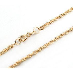 Lant placat cu aur, colectia Classics-691O321