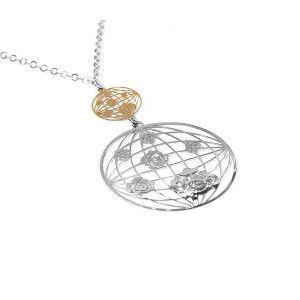 Colier argint 925, colectia onlinebijoux-6926O368