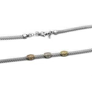 Colier argint 925, colectia onlinebijoux-6927O3125