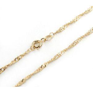 Lant placat cu aur, colectia Classics-695O316
