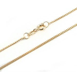 Lant placat cu aur, colectia Classics-701O38