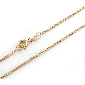 Lant placat cu aur, colectia Classics-714O313