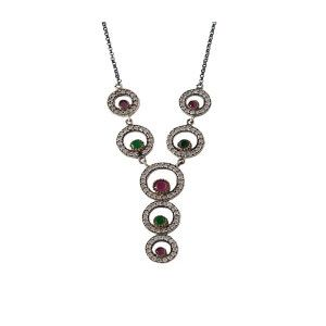Colier argint 925, colectia onlinebijoux-7280O3125