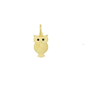 Pandantiv placat cu aur de 18 k. colectia Golden Shine Brazil- 7341O79