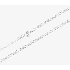 Lant argint 925, design italian , model barbatesc - 922O327