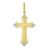 pandantiv placat cu aur, colectia Golden Shine-3321O78