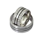 Verigheta argint 925,rodiata  7476O980